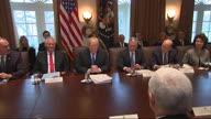 US Trump Cabinet (CR)