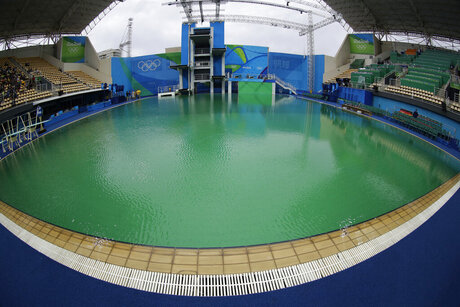 Rio Olympics Diving