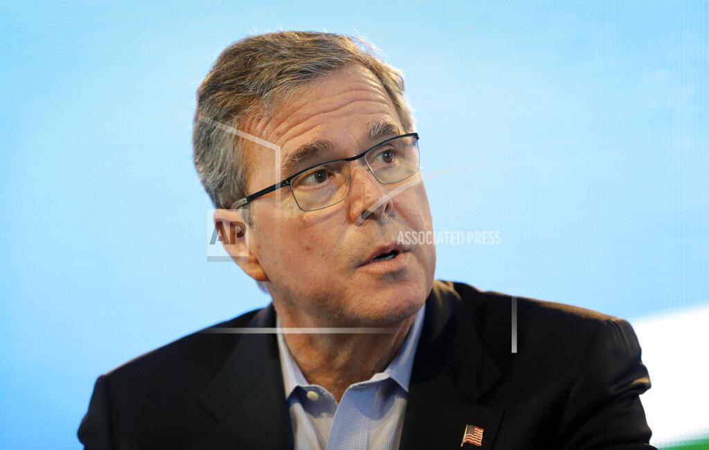 GOP 2016 Bush Lawsuits