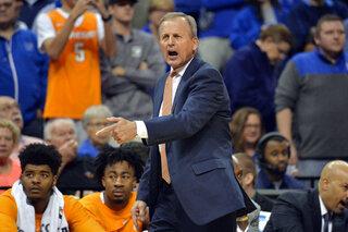 SEC Preview Basketball