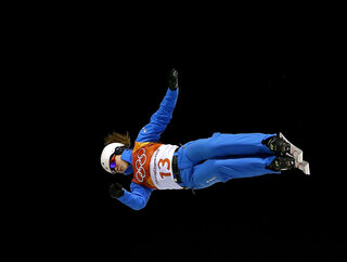 Pyeongchang Olympics Freestyle Skiing Women