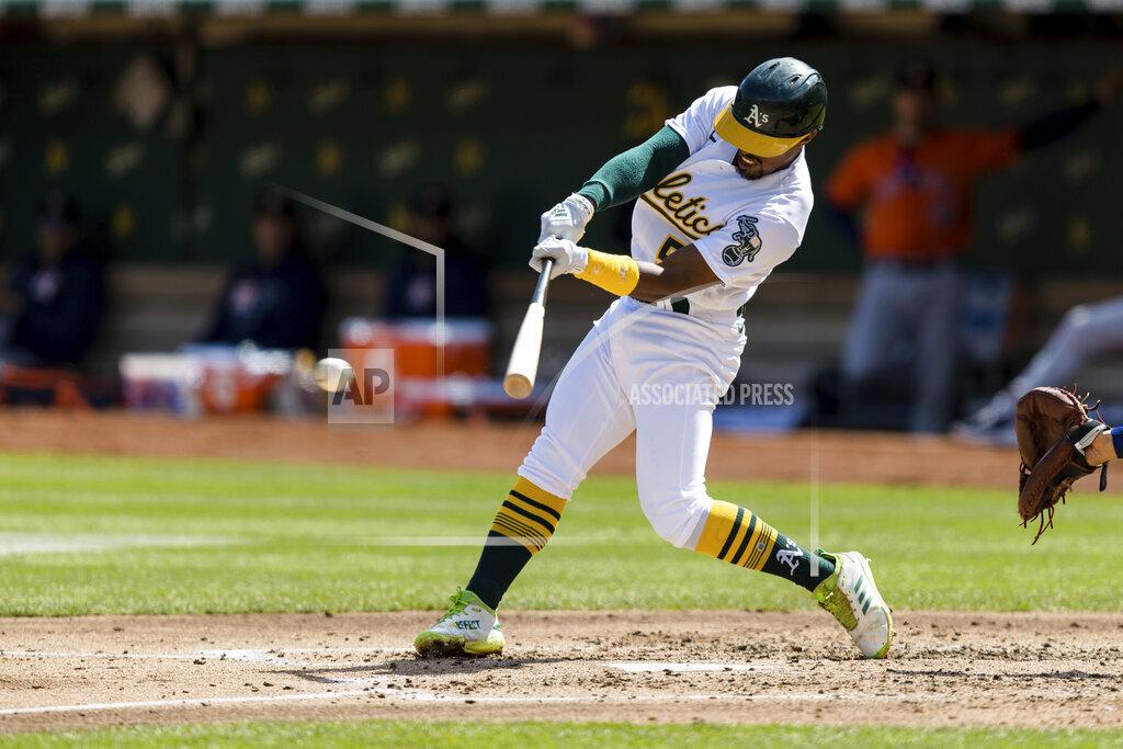 Astros Athletics Baseball
