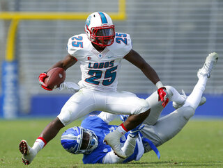 New Mexico Air Force Football