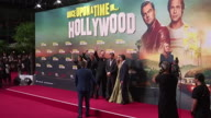Germany Hollywood Premiere