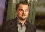 FILE - This June 5, 2019 file photo shows Leonardo DiCaprio at the premiere of