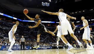 Brice Johnson, Bryce Cotton