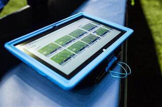 NFL Technology