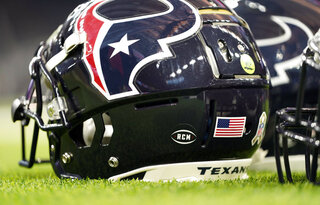 Titans Texans Football