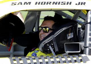 Sam Hornish Jr