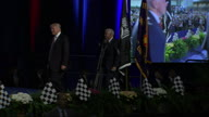 US NC Trump (Lon NR)