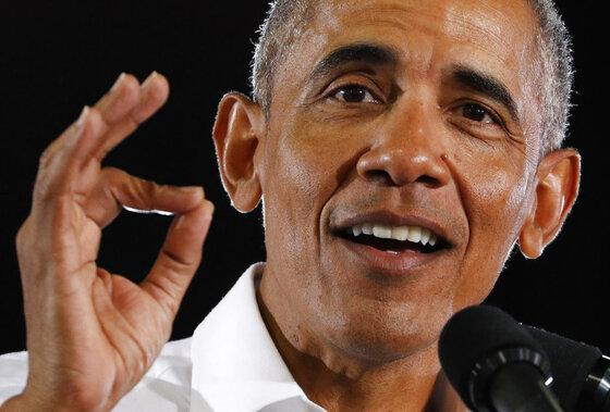 Election 2018 Nevada Obama