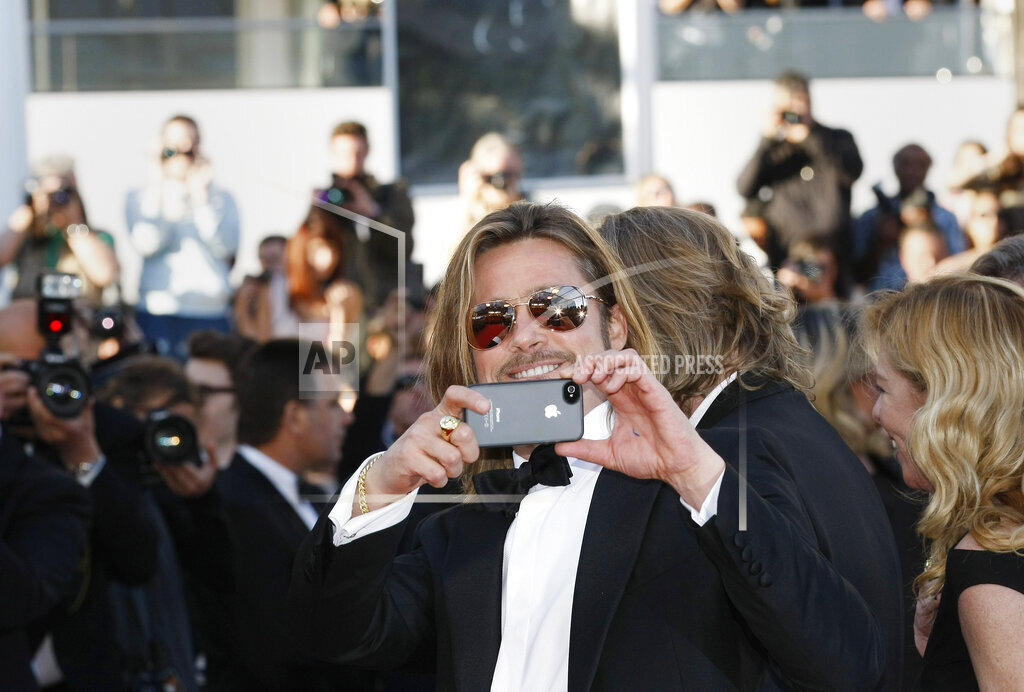 France Cannes Killing Them Softly Red Carpet