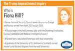 Profile of congressional witness Fiona Hill;