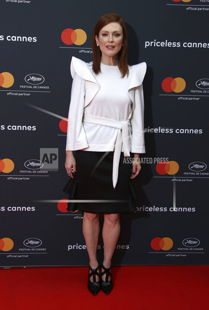 France Cannes 2019 See The World Through A Different Lens Photo Call
