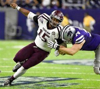 NFL Draft Prospects Thumbnails Defense