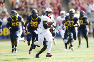 Stanford California Football