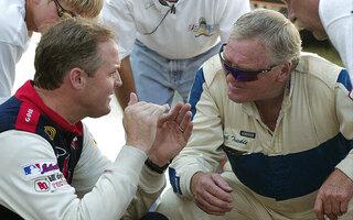 NASCAR Trickle Dead Auto Racing