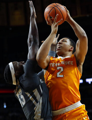 Grant Williams, Solomon Young