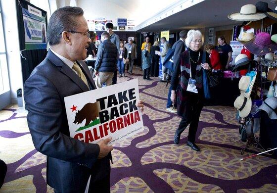 California Republicans