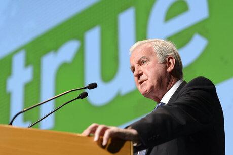 Switzerland  WADA Funding Proposals