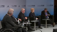 ++Germany Security Panel