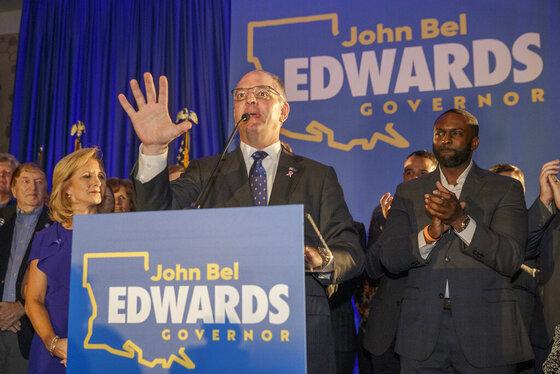 John Bel Edwards