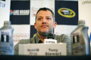 NASCAR Smokes Progress Auto racing