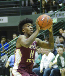 Florida St Tulane Basketball