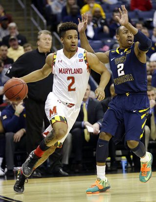 Jevon Carter, Melo Trimble