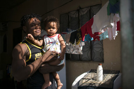 APTOPIX Brazil Olympic Refugees Photo Gallery