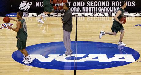 LGBT Rights NCAA Championships