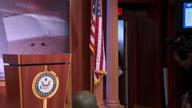 US Sen Graham Mueller Reaction