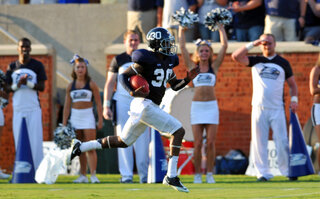 Jacksonville Ga Southern Football