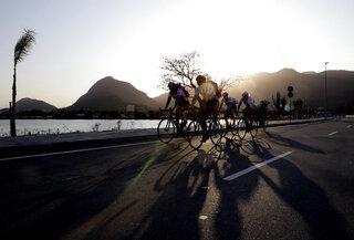 Rio Olympics Cycling