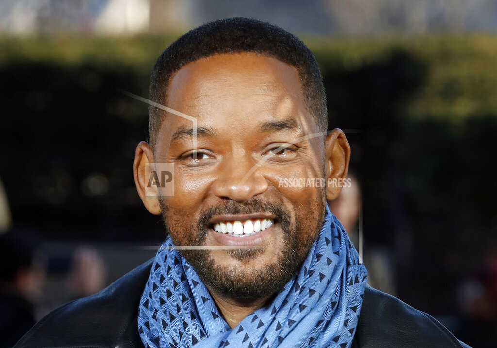 People Will Smith
