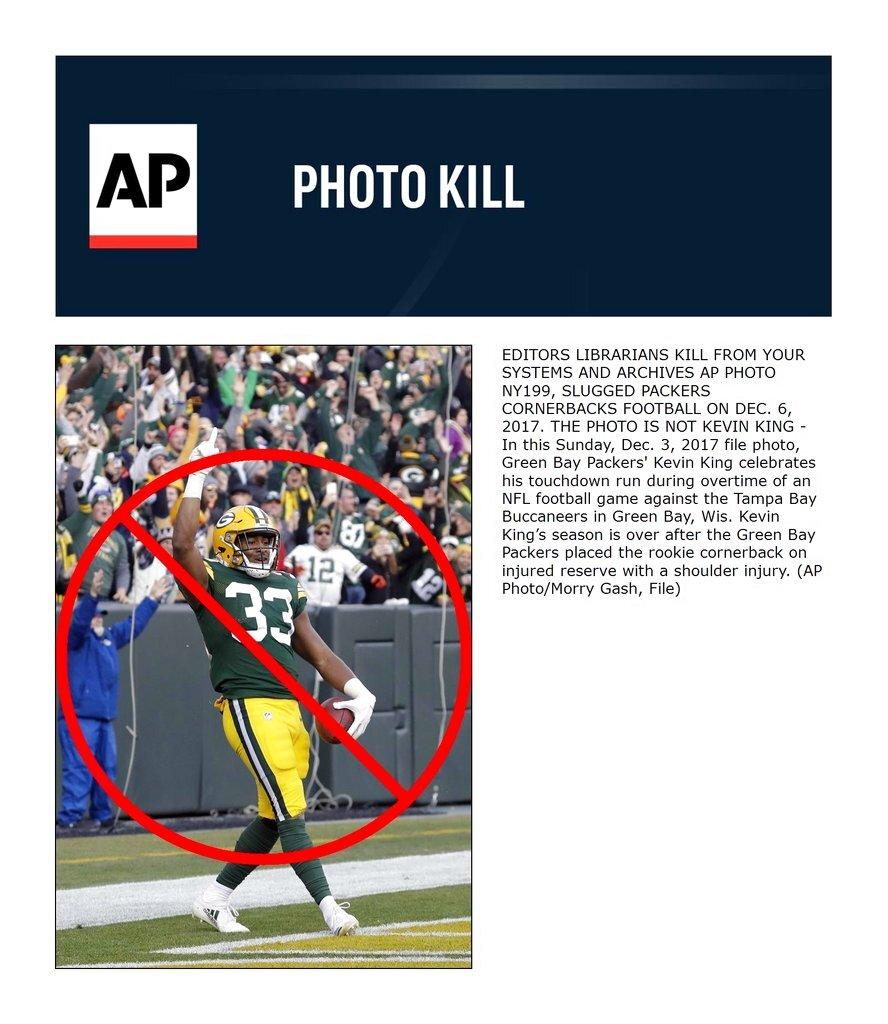 Packers Cornerbacks Football