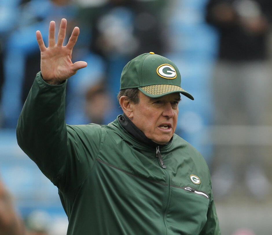 Dom Capers