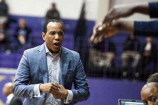 UNC Wilmington Keatts Basketball