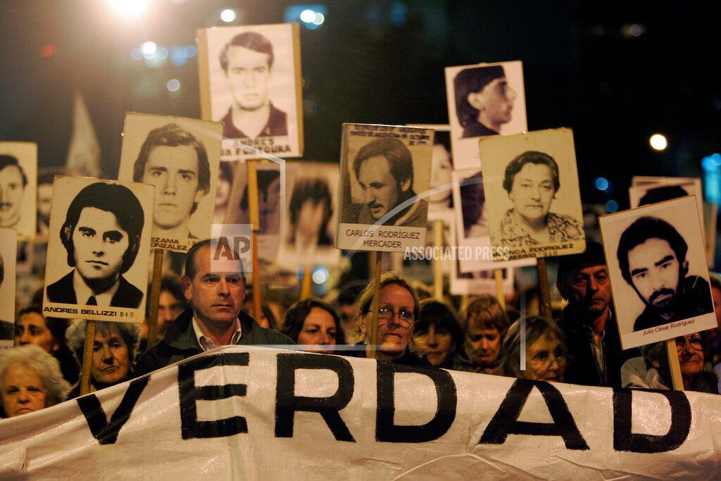 Uruguay Human Rights