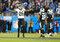 APTOPIX Saints Panthers Football