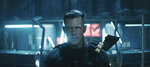 This image released by Twentieth Century Fox shows Josh Brolin in a scene from