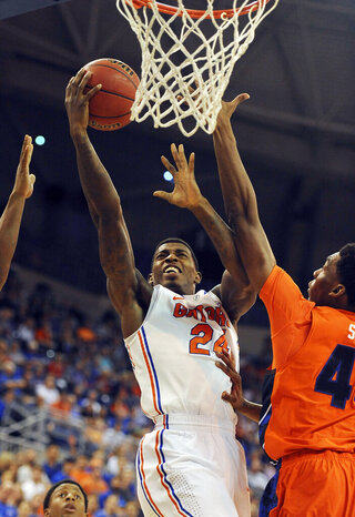 Casey Prather, Jyles Smith