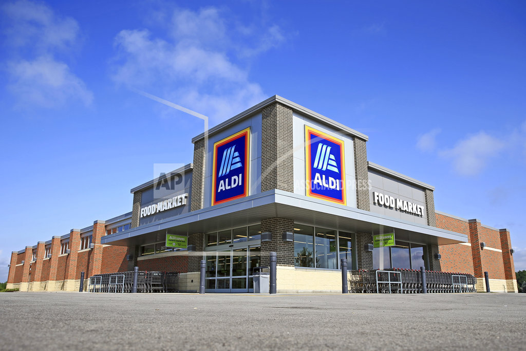 ALDI Core Expansion - Largest Ever Product Refresh
