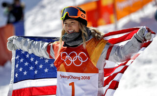 Olympics Gold Medal Branding