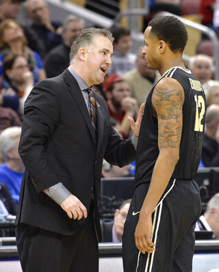 Matt Painter, Vince Edwards