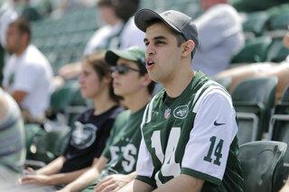 Jets Football