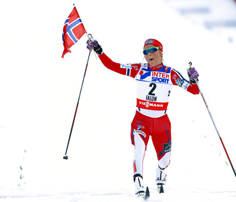 Norway Cross-Country Doping Johaug