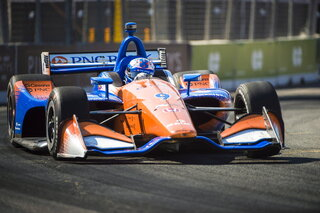 IndyCar Toronto Auto Race