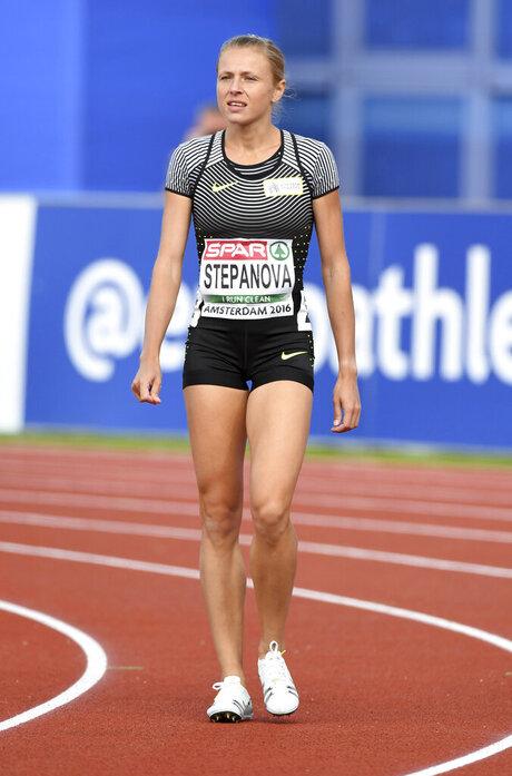 Netherlands Athletics Europeans