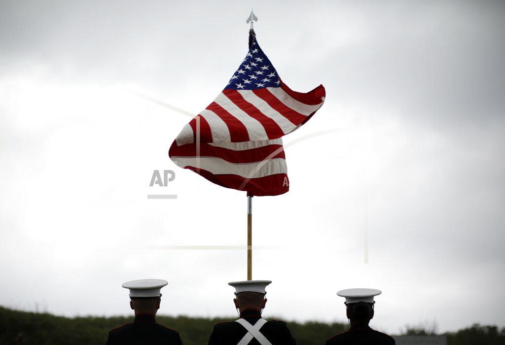 Japan Iwo Jima Anniversary